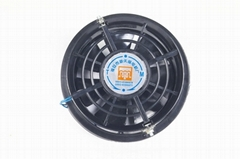 "6"" Automotive Clearstory Fan"