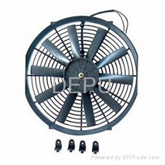 10寸通用型冷却风扇