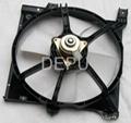 DC 12V Automotive Cooling Fan for NISSAN