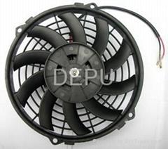 9寸通用型冷却风扇