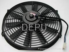 14寸通用型冷却风扇