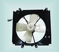 12V Auto Condenser Fan  for TOYOTA