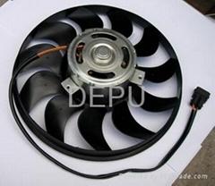 12V Automotive cooling  Fan
