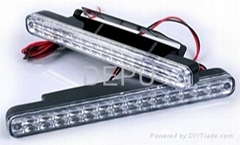 12V Auto LED Day Running Light