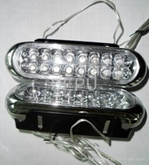 12V Universal Auto LED Light