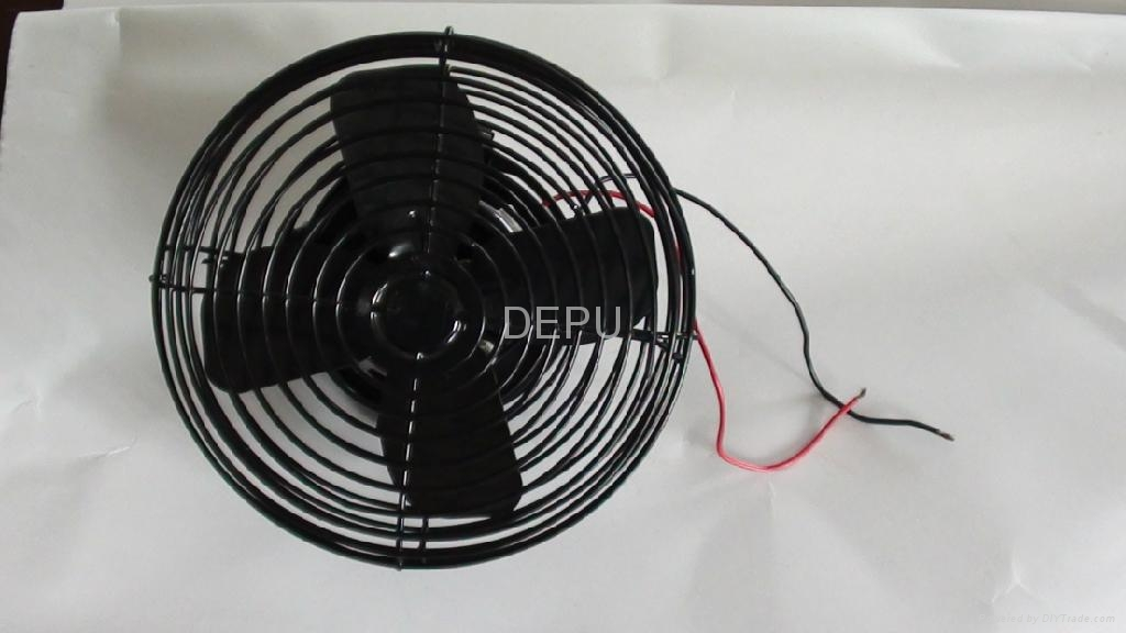 6'' Metal blade ceiling fan 5