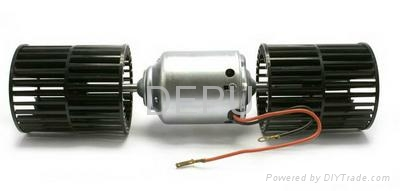 Air conditioner blower with 404 motor 1