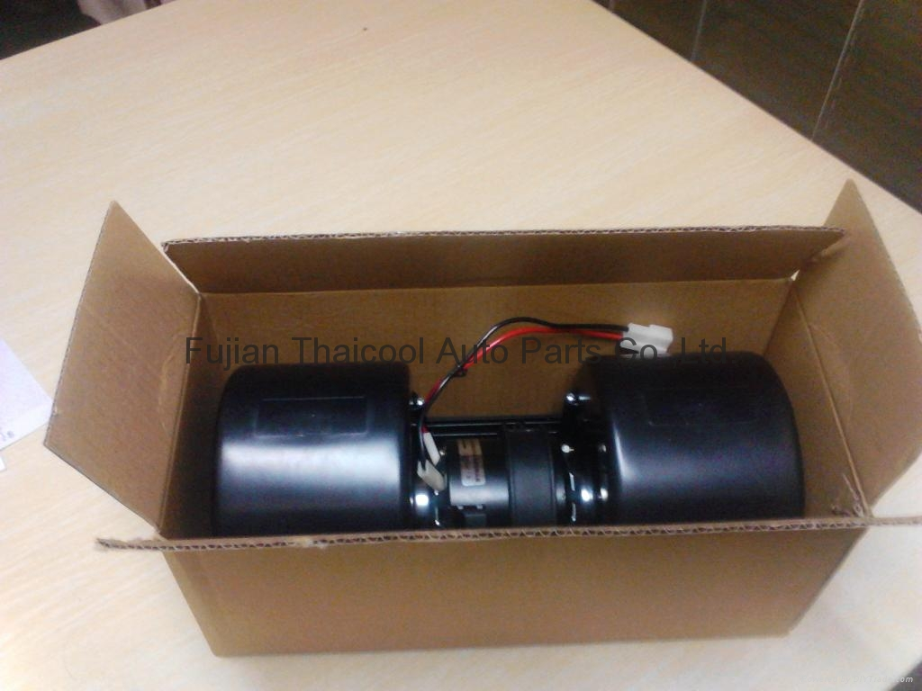 Powerful Air conditioner blower 5