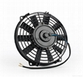 """9"""" AXIAL FANS-10straight blade A2 1"""