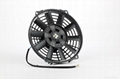 """9"""" AXIAL FANS-10straight blade A2 2"""