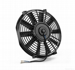 "10"" AXIAL FANS-10straight blade B1"