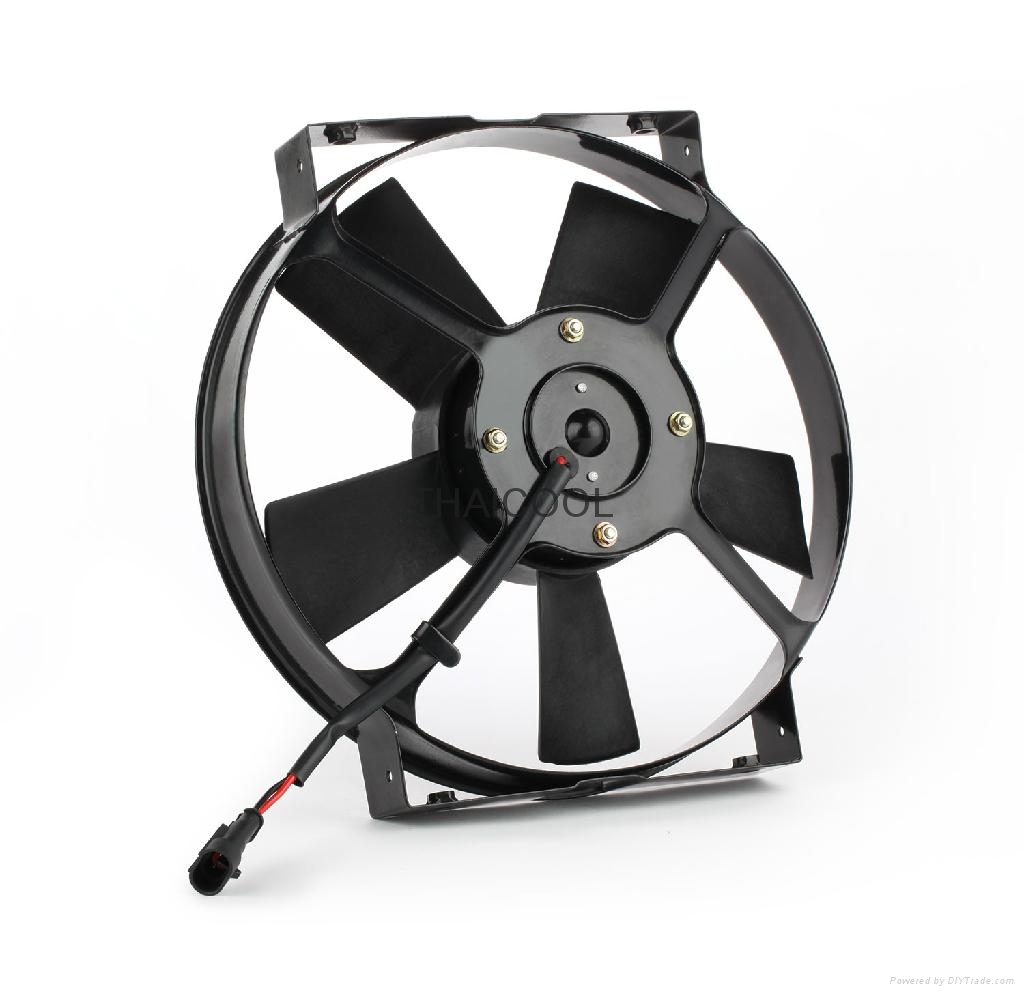 Axial Fan Blade : Quot axial fans straight blade c af thaicool