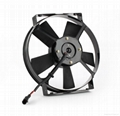 "10"" AXIAL FANS-5straight blade C1"