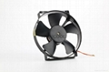 "10"" AXIAL FANS-5straight blade C1B"
