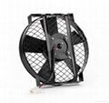 """10"""" AXIAL FANS-5straight blade D1"""