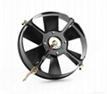 "10"" AXIAL FANS-6straight blade E1"