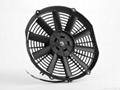 "12"" AXIAL FANS-10 straight blade B1"