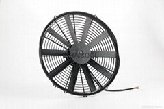 "16"" AXIAL FANS- 10 straight  blade C1-24C"