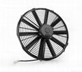 """16"""" AXIAL FANS- 10 straight  blade C1-24C"""