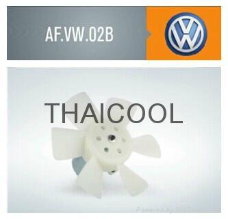 AXIAL FANS-AF.VW.02B 2