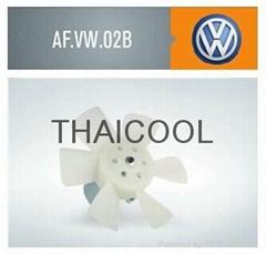 AXIAL FANS-AF.VW.02B