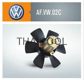 AXIAL FANS-AF.VW.02C 3