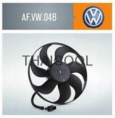 AXIAL FANS-AF.VW.04B