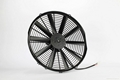 """16"""" AXIAL FANS- 10 straight  blade C1-24X 2"""