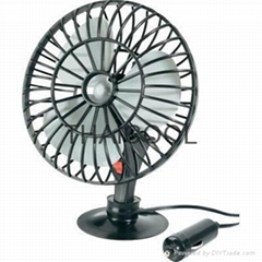 "2016 new design 5"" mini fan"