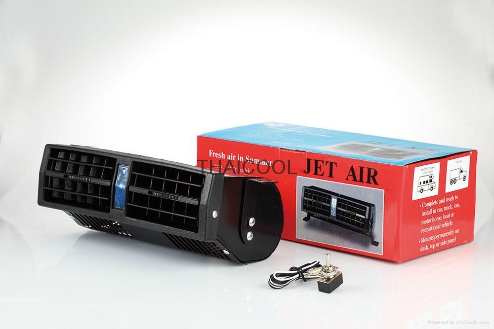 車用空調輔助機 2