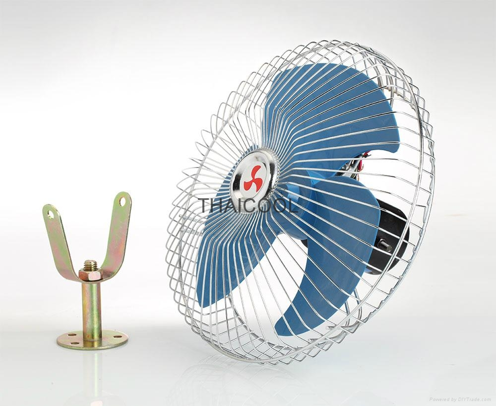8寸强风抗震扇 3