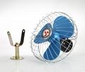 8寸强风抗震扇