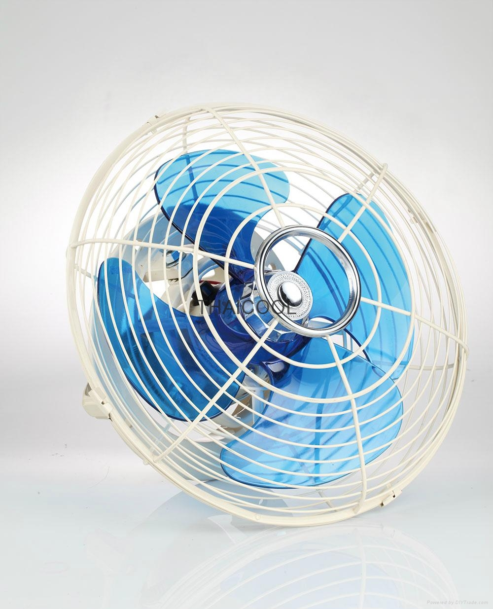 "12"" deluxe ceiling bus fan 2"