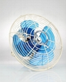 "12"" deluxe ceiling bus fan"