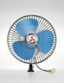 """8"""" deluxe oscillating fan 2"""