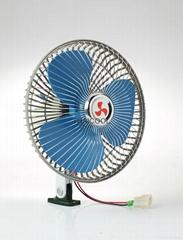 """8"""" deluxe oscillating fan"""