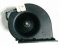 24V Centrifugal Blower SPAL OE 010-B70-74D