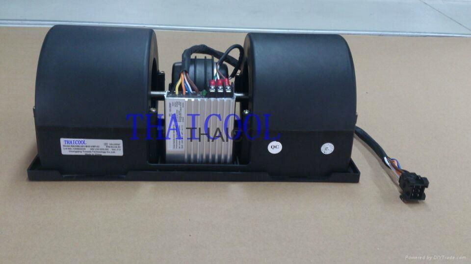 Centrifugal Blower Konvekta H11002206 2
