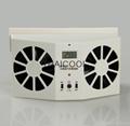 Solar Auto Ventilation Fan