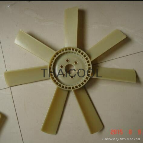 Benz Engine Cooling Fan A314.200.12.23 1
