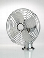 "8"" deluxe all metal fan"