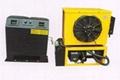 工程机械空调,冷暖压缩机 1