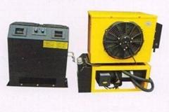 工程机械空调,冷暖压缩机