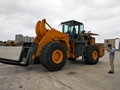 A/C for wheel loader 4
