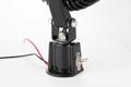 6 inch portable car cooling fan 12v 24v mini car fan with clip 4