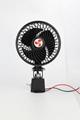 6 inch portable car cooling fan 12v 24v mini car fan with clip 1