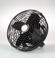 8 inch all metal fan 12v 24v  car fan