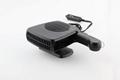New Control Car Heater Fan Classic Thermostat Mini Home Portable  2