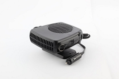 New Control Car Heater Fan Classic Thermostat Mini Home Portable