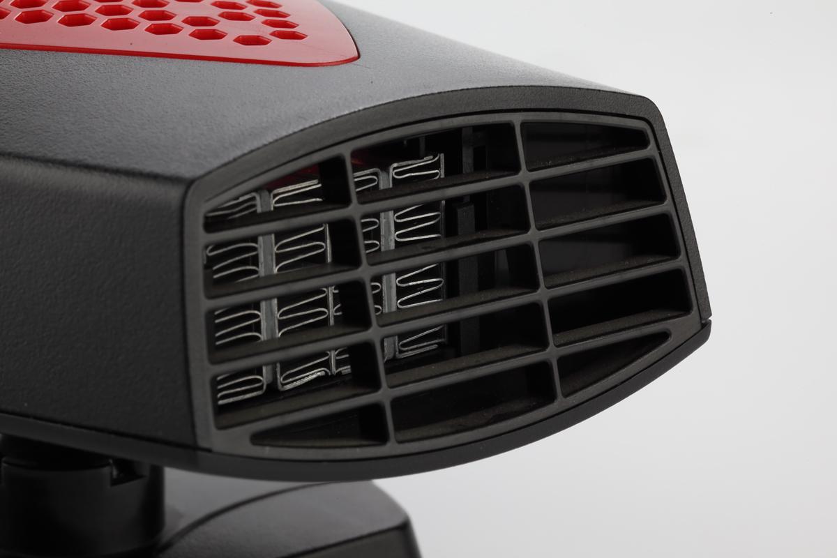 New Control 150W Car Heater Fan Classic Thermostat Mini Home Portable 4
